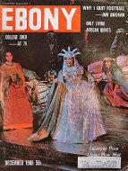 Ebony Vol. XXII No. 2 Magazine