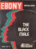 Ebony Vol. XXVII No. 10 Magazine