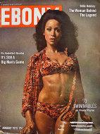 Ebony Vol. XXVIII No. 3 Magazine