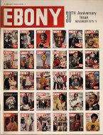 Ebony Vol. XXXI No. 1 Magazine