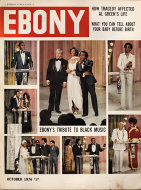 Ebony Vol. XXXI No. 12 Magazine
