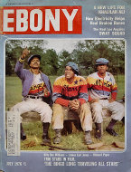 Ebony Vol. XXXI No. 9 Magazine