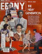 Ebony Vol. XXXIII No. 10 Magazine