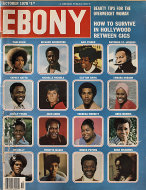 Ebony Vol. XXXIII No. 12 Magazine