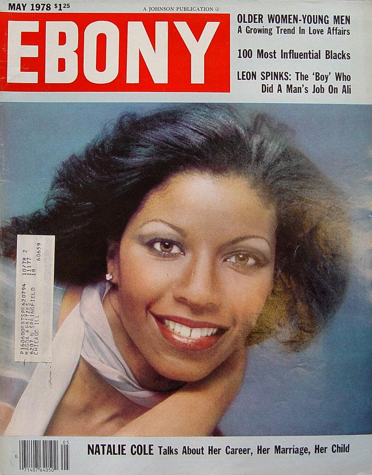 Ebony Vol. XXXIII No. 7