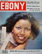 Ebony Vol. XXXIII No. 7 Magazine