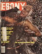 Ebony Vol. XXXIV No. 9 Magazine