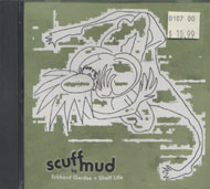 Eckhard Gerdes / Shelf Life CD