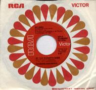 """Ed Ames Vinyl 7"""" (Used)"""