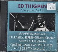 Ed Thigpen CD