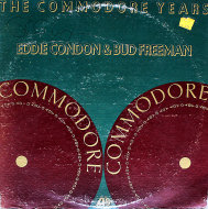 "Eddie Condon & Bud Freeman Vinyl 12"" (Used)"