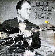 "Eddie Condon & His Jazz Concert Orchestra Vinyl 12"" (Used)"