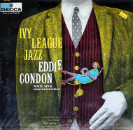 "Eddie Condon And His Orchestra Vinyl 12"" (Used)"