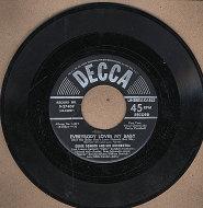 "Eddie Condon And His Orchestra Vinyl 7"" (Used)"