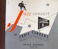 Eddie Condon 78