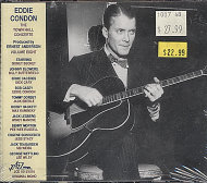 Eddie Condon CD