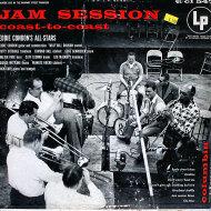 """Eddie Condon's All Stars Vinyl 12"""" (Used)"""
