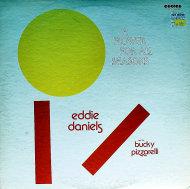 "Eddie Daniels / Bucky Pizzarelli Vinyl 12"" (Used)"