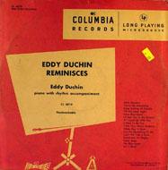 "Eddie Duchin Vinyl 10"" (Used)"