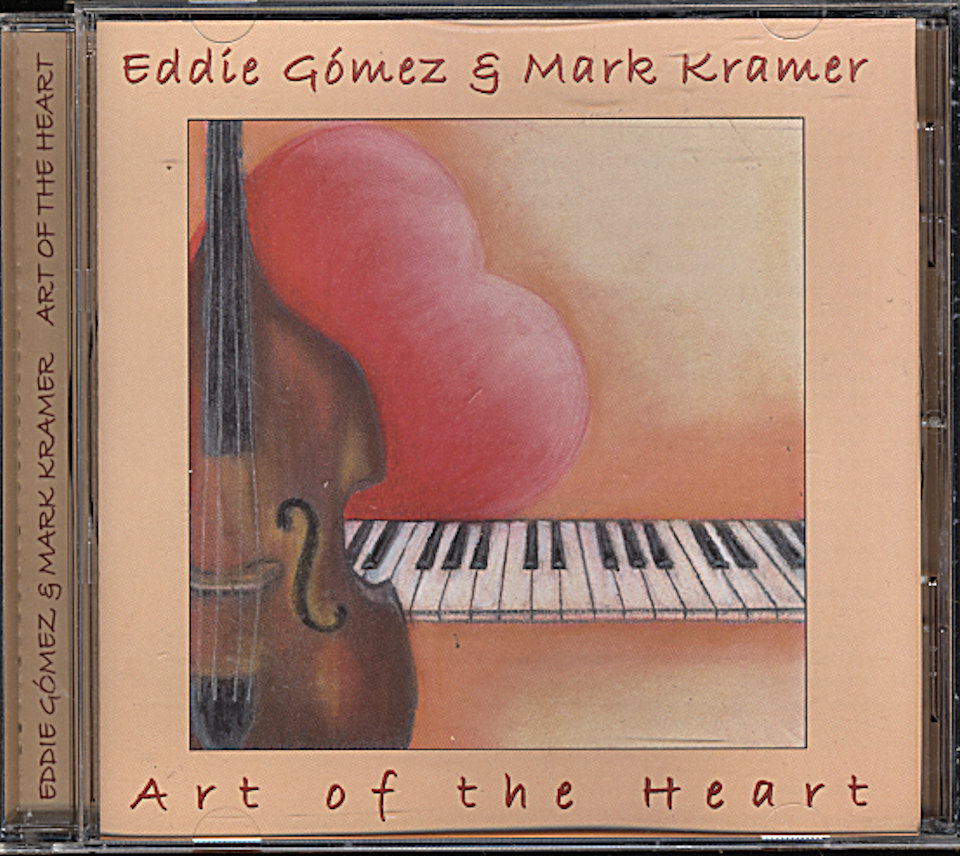 Eddie Gomez / Mark Kramer CD
