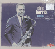 Eddie Harris CD