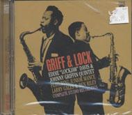 """Eddie """"Lockjaw"""" Davis & Johnny Griffin Quintet CD"""