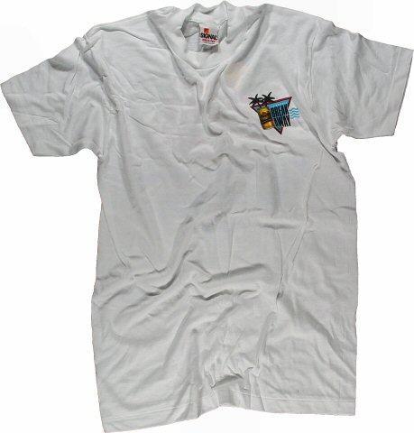 Eddie Money Men's Vintage T-Shirt