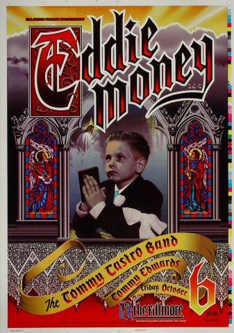Eddie Money Proof