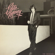 "Eddie Money Vinyl 12"" (Used)"