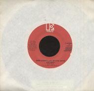 "Eddie Rabbitt / Crystal Gayle Vinyl 7"" (Used)"
