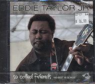 Eddie Taylor Jr. CD
