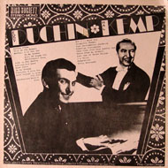 "Eddy Duchin / Hal Kemp Vinyl 12"" (Used)"