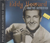 Eddy Howard And His Orchestra CD