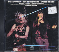 Edgar Winter's White Trash CD