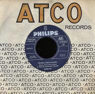 "Edina Pop Vinyl 7"" (Used)"