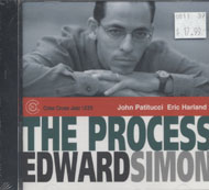 Edward Simon CD