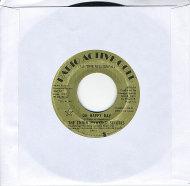 "Edwin Hawkins Singers Vinyl 7"" (Used)"