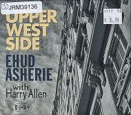 Ehud Asherie & Harry Allen CD