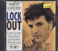 Ehud Asherie CD