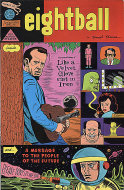 Eightball #10 Comic Book