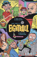 Eightball #11 Comic Book