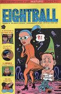 Eightball #12 Comic Book