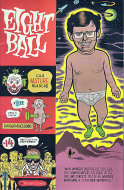 Eightball #14 Comic Book