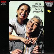 """Eiji Kitamura Vinyl 12"""" (Used)"""