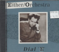 Either/Orchestra CD