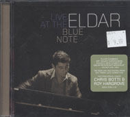 Eldar / Chris Botti / Roy Hargrove CD