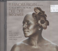 Eleanora Fagan CD
