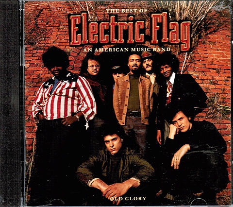 Electric Flag CD