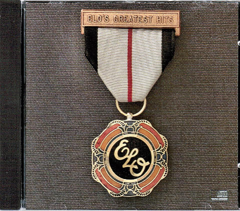 Electric Light Orchestra CD