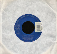 "Electric Light Orchestra Vinyl 7"" (Used)"